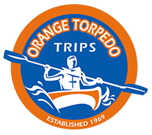 Orange Torpedo
