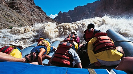 National Park Tour