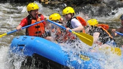 River Trip Reservation